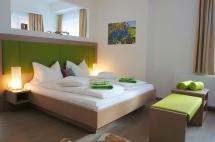Suite Bergtraum 2